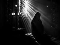 Kecintaan pada Allah Membuat Budak Wanita Ini Menjadi Sufi