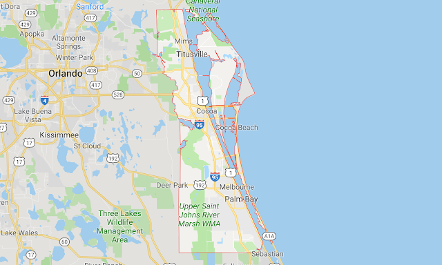 Brevard County: Contact Your Representative