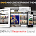 BMAG 2.0.3 Blogger Template