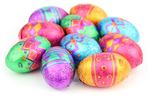 Maria McKenzie: Easter Symbols and Traditions