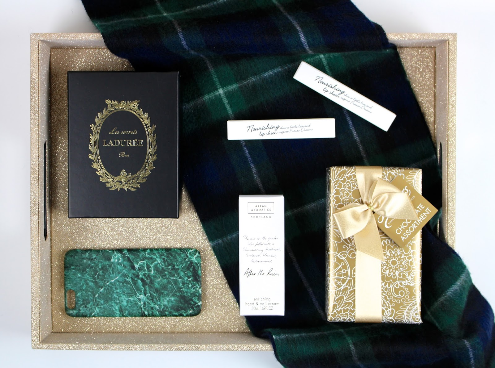 Christmas Luxury Gift Guide