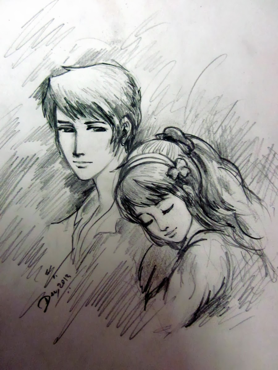 MY ARTWORKS: Character designing..compositions,,without ...