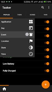 Lampu LED Notifikasi Pada Xiaomi Redmi 4X Kamu Bermasalah? Error Sendiri Tidak Menyala? Simak Cara Fix nya Berikut