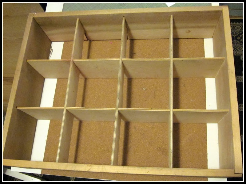 How to Make a Wall Cubbie Cabinet