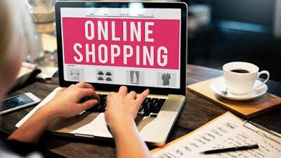 Menjadi Konsumen Cerdas dalam Online Shopping