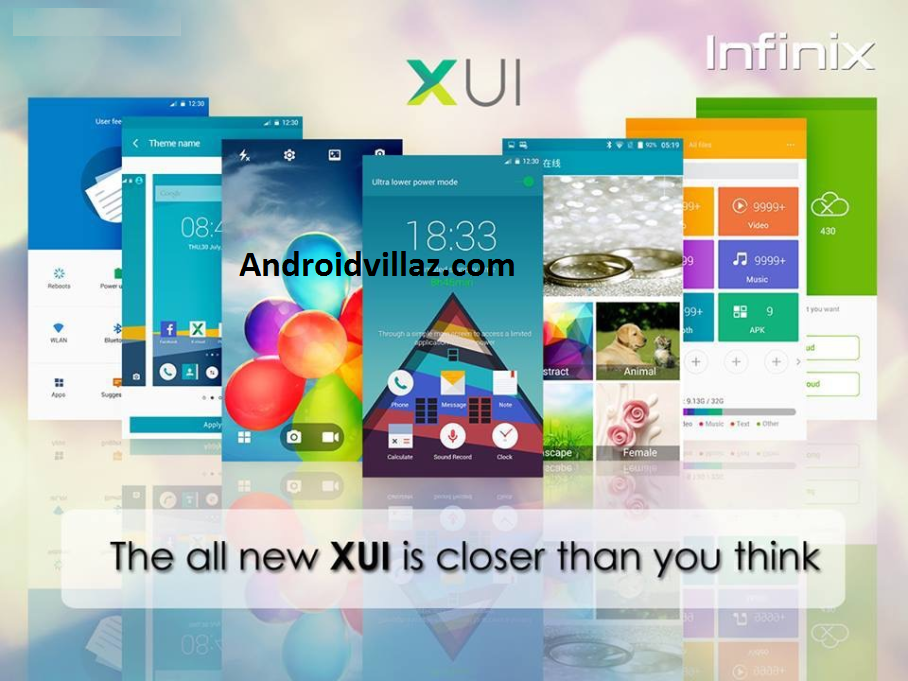 How to Upgrade Infinix Hot Note to Android 5 1 Lollipop