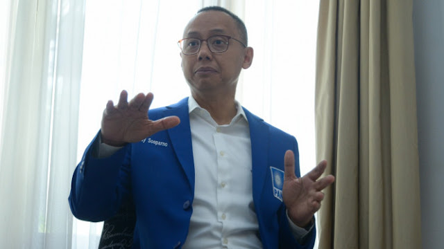 Amien Rais Mangkir, PAN: Yang Berbohong Cuma Satu Orang