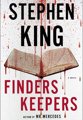 Stephen King - Finders Keepers PDF