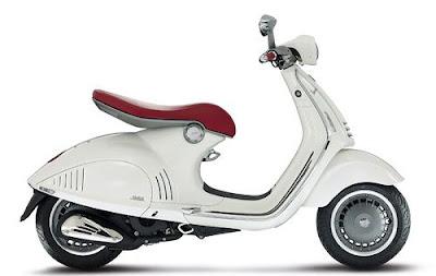 Harga Motor Vespa 946