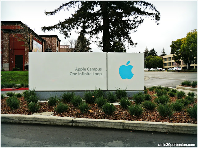 Ruta Tecnológica por San Francisco: Apple