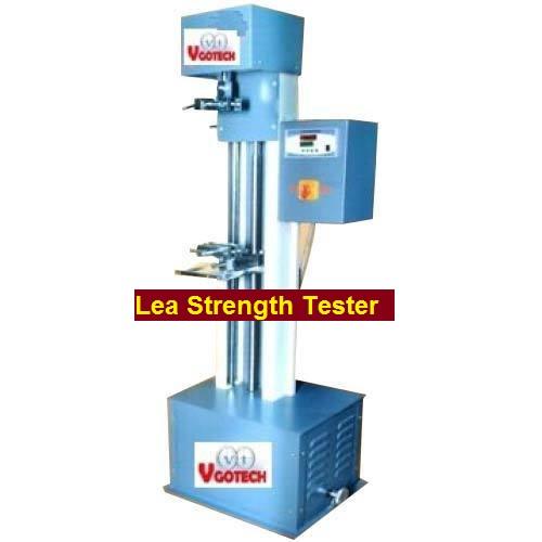 lea strength tester