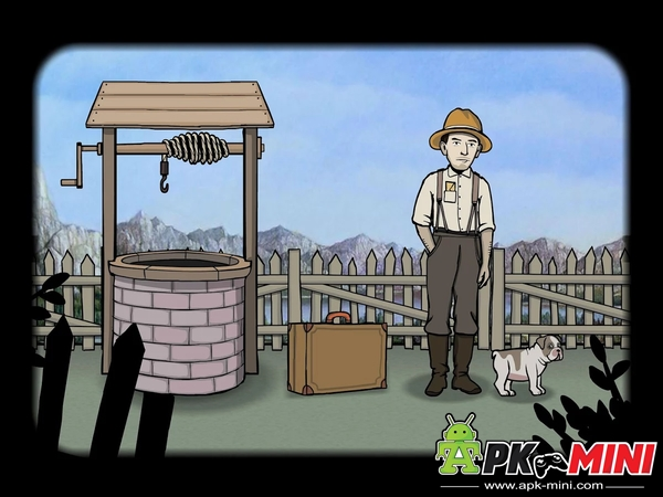 Rusty Lake: Roots Apk