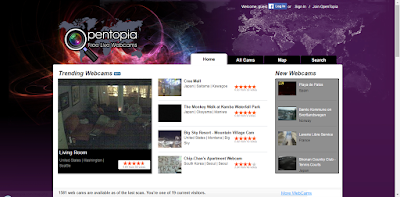 Situs Terlarang Mengerikan di Dunia - Opentopia