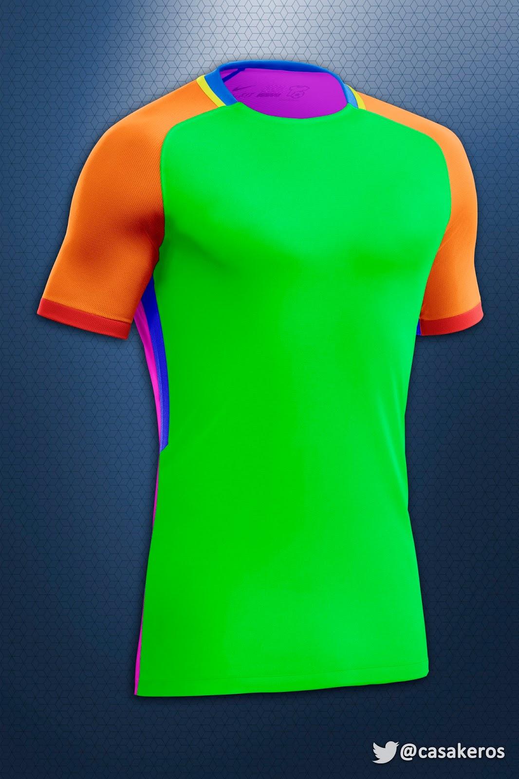 templates de camisas de futebol para photoshop
