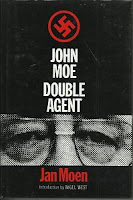 Cover - John Moe: Double Agent