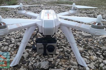 Kelebihan dan Kekurangan Kamera C6000 untuk Drone