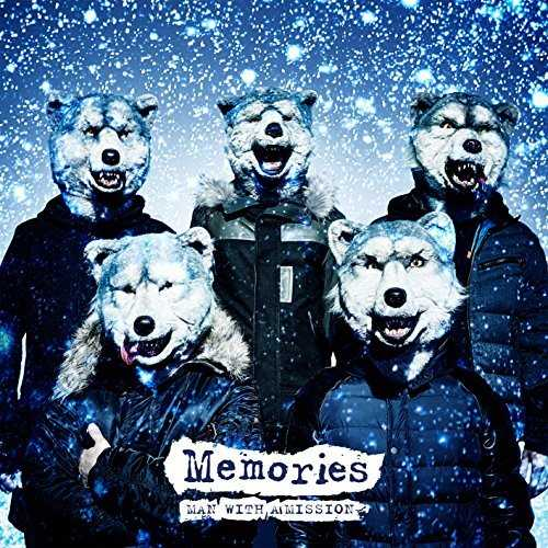 [Single] MAN WITH A MISSION – Memories (2015.11.27/MP3/RAR)