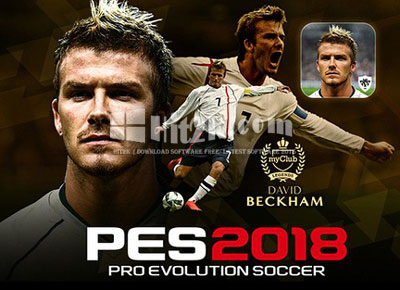 Pes 2018 Pro Evolution Soccer v2.0.0 Apk [!Unlocked]+Data+MOD
