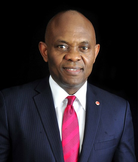 Much-Loved African Philanthropist Tony Elumelu