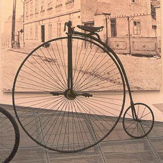 История возникновения современной велокультуры