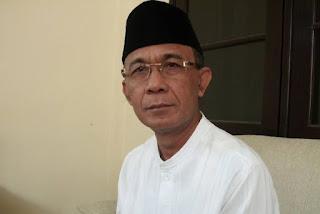 Ahyar Abduh 'Ngintip' Kursi NTB Satu