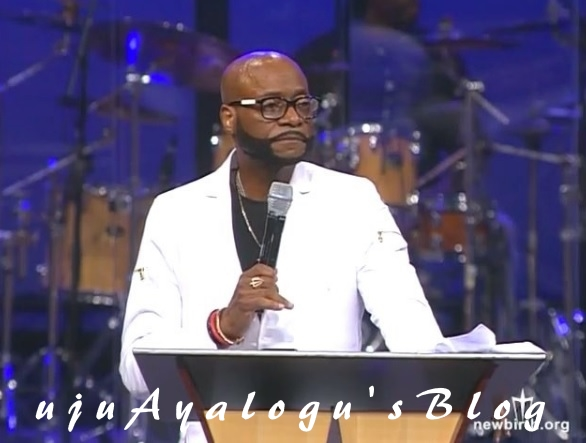Bishop Eddie Long Is Dead: US Pastor Reportedly Dies Of ...