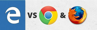 Microsoft Edge, Browser Terbaru Microsoft