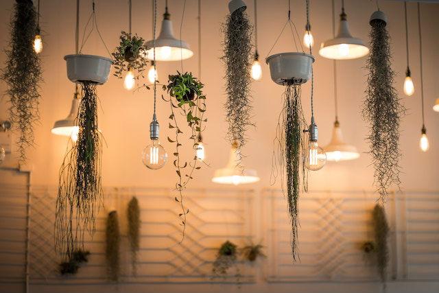 7 DIY para renovar o reciclar las pantallas de las lámparas
