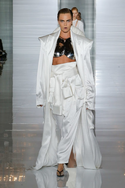 Fashion FAB: BALMAIN