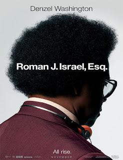 Roman J  Israel  Esq   2017