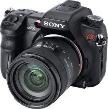 Daftar Harga Kamera DSLR Sony