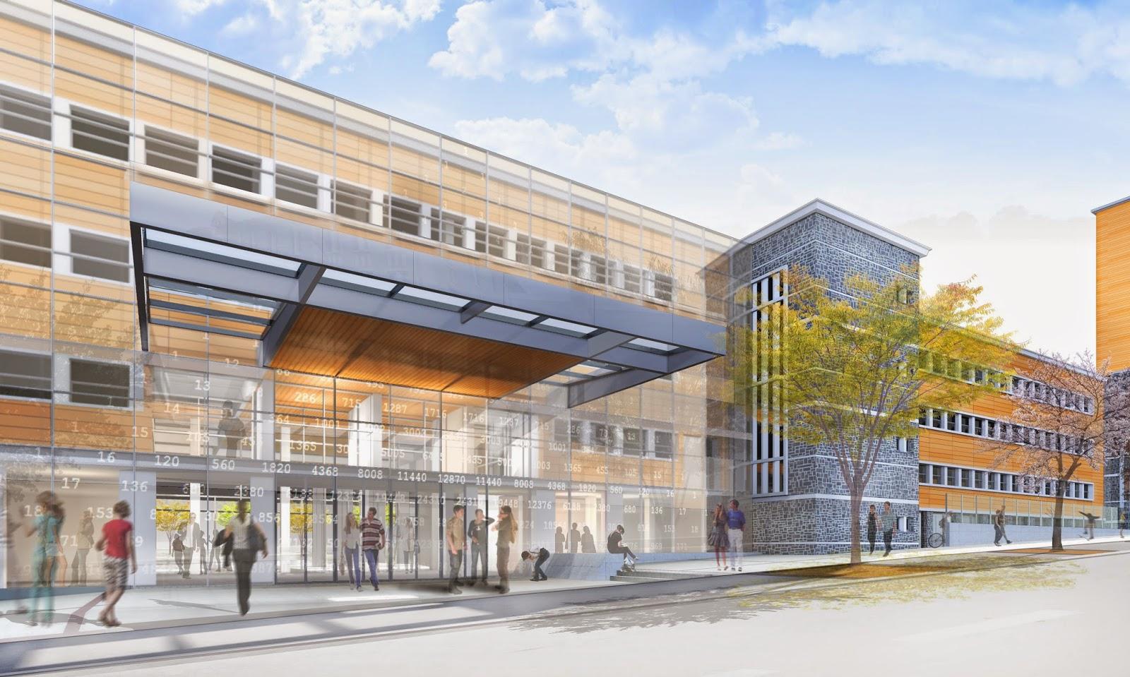 cit scolaire blaise pascal clermont ferrand 63 chm architectes. Black Bedroom Furniture Sets. Home Design Ideas