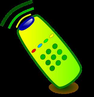 cara jadikan smartphone sebagai remote tv