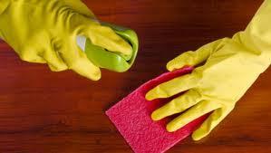 كيفية عمل منظف وملمع خشب الاثاث فى المنزل