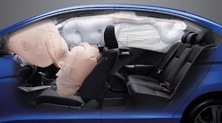 Daftar 31 pabrikan mobil yang wajib recall karena Airbag Takata Bermasalah.