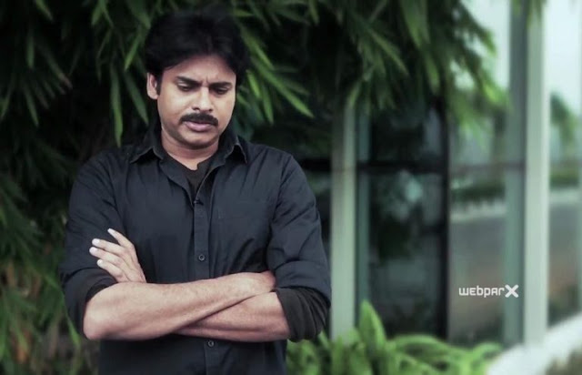 Pawan Kalyan a Real Hero hd wallpapers
