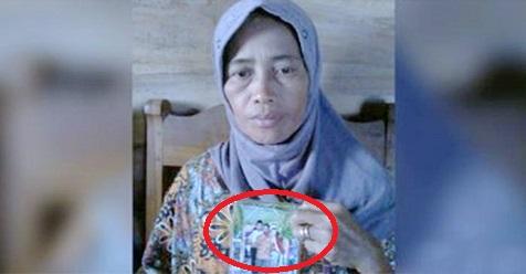Meski Tak Terdaftar Di Kemenag, Tukang Becak Bernama Kasrin Ini Ngaku Bertemu 5 Petugas Di Makkah
