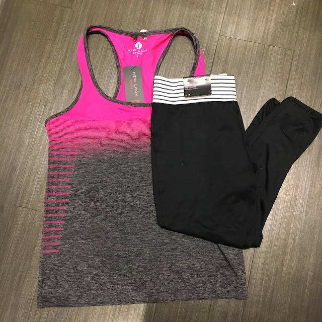 Affordable yoga clothes