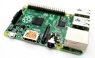 جهاز Raspberry