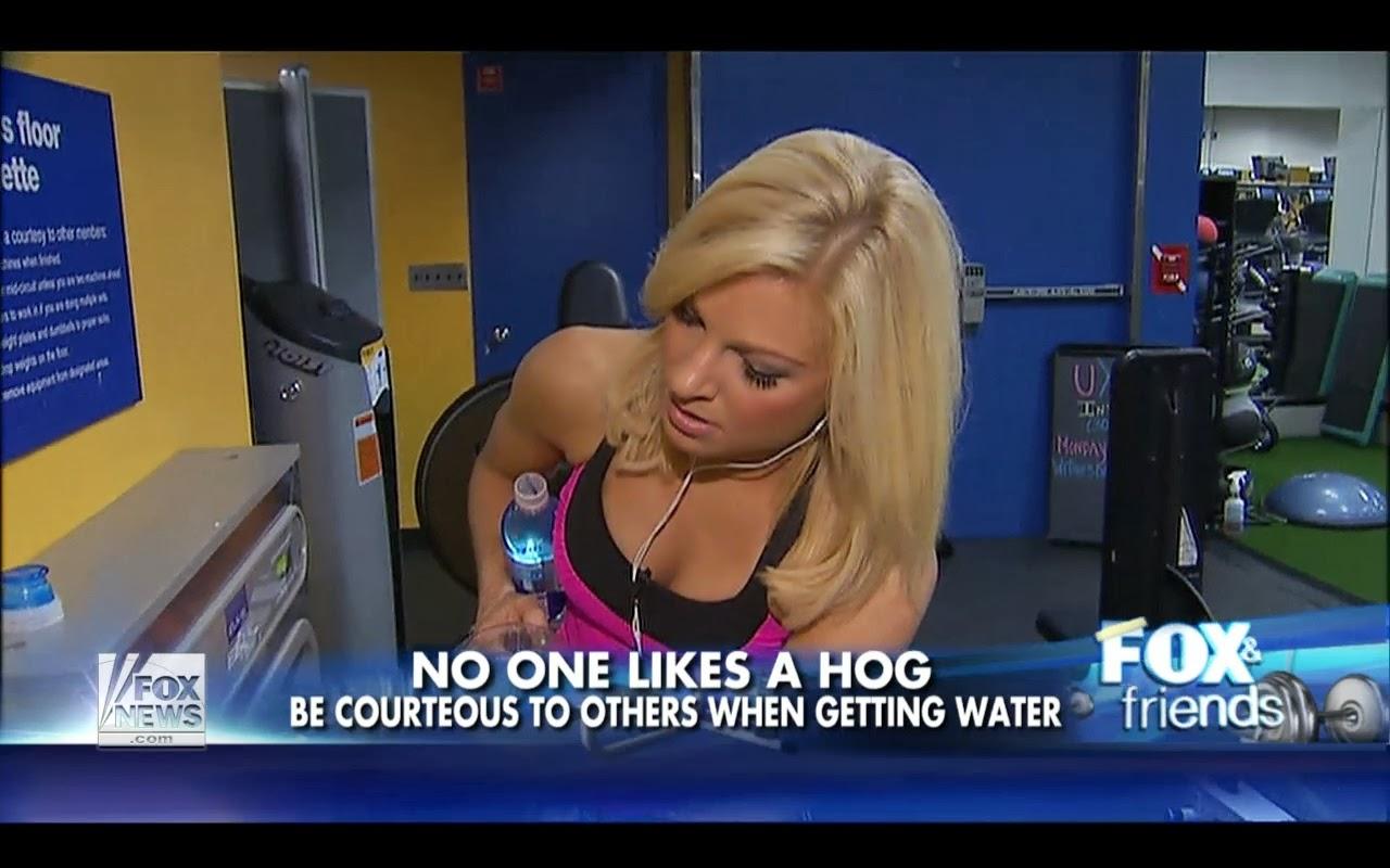 Reporter101 Blogspot This 2014 Fox News Ladies Caps