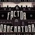 Reseña: El Factor Sobrenatural