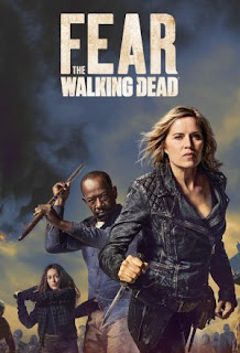 Fear the Walking Dead 4ª Temporada (2018) Torrent – Dublado e Legendado Download