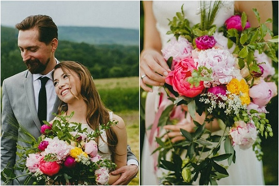Symboliczny ślub w Plenerze, Winsa Wedding Planner, Wedding Planner Krakow, Koordynacja ślubu i wesele, ślub w plenerze, romantyczny ślub, bukiet ślubny, ślub w stylu vintage