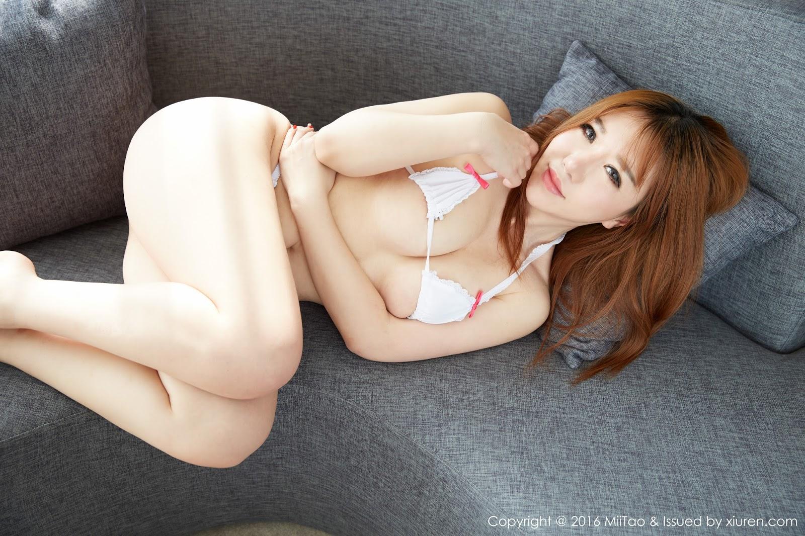 MiiTao - Vol.002 Han Enxi (66 pics)
