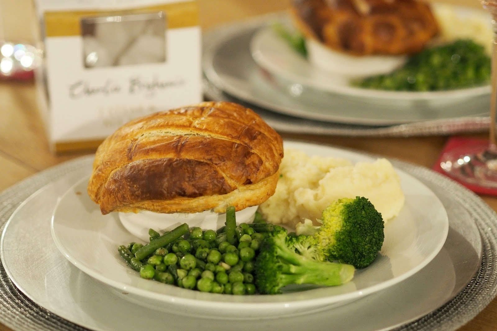 Pie-and-mash