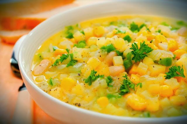 12 Resep Sup yang Lezat dan Mudah Dibuat