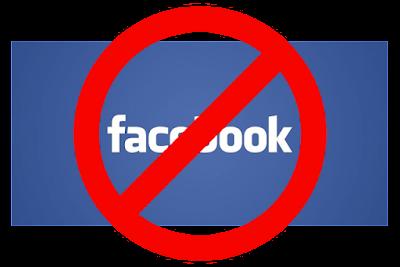 Cara Memblokir Teman Facebook Yang Selalu Mengganggu Kitaa