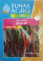 cabe jacko 99,cabe keriting,cabe merah,benih cabe,bibit cabe,tunas agro seed,lmga agro