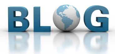 memasang button pada blog