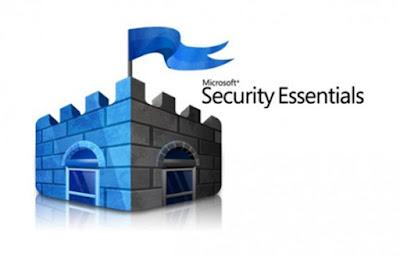 مايكروسوفت سكيورتي إسنشالز Microsoft Security Essentials